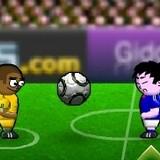 Игра Футбол: Чемпионат Мира
