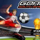 Игра Футбол: Сборная Африки