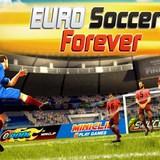 Игра Евро Футбол Навсегда