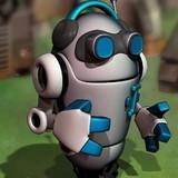 Игра Работающие Роботы