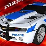 Игра Полицейская Парковка