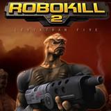 Игра Робот Убийца 2