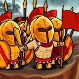 Игра Защити Колизей