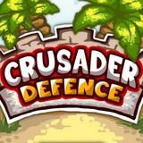 Игра Оборона Крестоносца