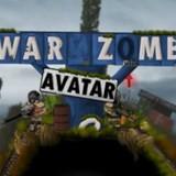 Игра Зомби Война: Аватар