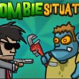 Игра Встреча с Зомби