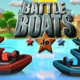 Игра Battleboats.io | Боевые корабли ио
