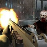 Игра Восстание Зомби 2: Темный Город