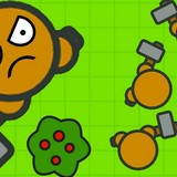 Игра Moomoo.io | Муму ио