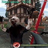 Игра Зомби Против Берсерка
