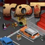 Игра Майнкрафт: Спасение от Зомби