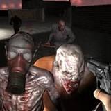 Игра Зомби: Апокалипсис Z
