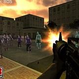 Игра Восстание Городских Зомби