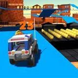 Игра Симулятор Игрушечной Машинки