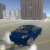 Игра Открытый Дрифт 3Д