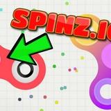 Игра Spinz.io   Спиннер ио