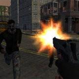 Игра Стрелялки: Мертвая Пустота 2