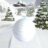 Игра Снежный Шар