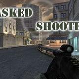 Игра Стрелялки: Спецназ в Масках