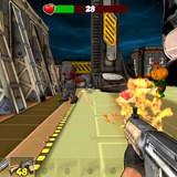 Игра Стрелялка: Опасный Турнир