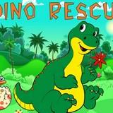 Игра Поймай Динозавра