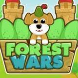 Игра Лесные Войны