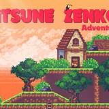 Игра Приключения Китсуне Зенко