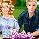 Браби на Пикнике с Кеном