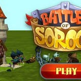 Battles of Sorogh
