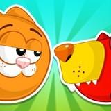 Игра Обыкновенная Кошка