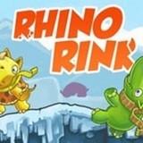 Игра Носороги на Катке