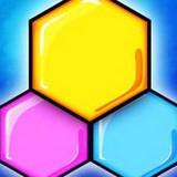 Игра Шестигранные Блоки: Головоломка