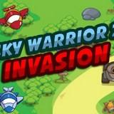 Игра Воздушные Сражения 2: Вторжение