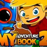 Игра Моя Книга Приключений 2