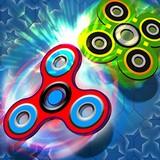 Игра Спиннер Ио: Spinz.io
