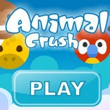 Игра Головоломка: Animal Crush