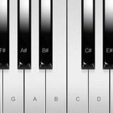 Игра Виртуальное Пианино 3