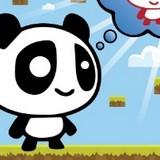 Игра Влюблённая Панда