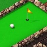Игра Мини-Гольф: Мировой Турнир