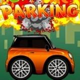 Игра Сумасшедшая Парковка
