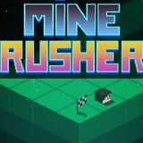 Игра Майнкрафт: Mine Rusher фото