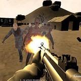 Игра Стрелялка: Эвакуация