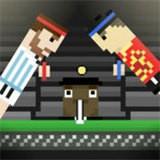 Игра Пинг-Понг Хаос: На Двоих