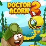 Игра Доктор Желудь 2