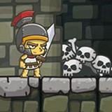Игра Рыцарь и Алмазы: Бродилка