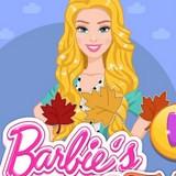 Игра Барби: Летний Стиль