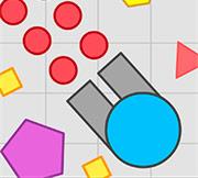 Игра Diep.io | Дип ио