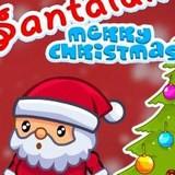 Игра СантаЛэнд:  Счастливого Рождества
