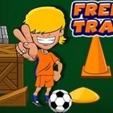 Игра Тренировка Свободного Удара