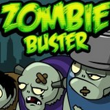 Игра Зомби Бастер